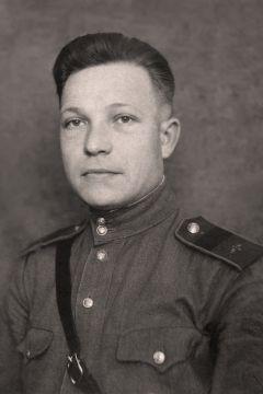 Гогонин Виктор