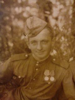 Орехов Михаил Исаевич