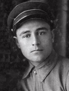 Андреев Григорий Николевич