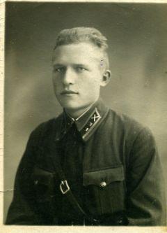Жевакин Иван Васильевич