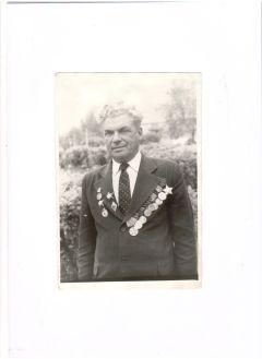 Давыдов Александр Фёдорович
