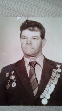 Оспищев Василий Петрович