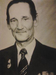 Агапонов Алексей Михайлович