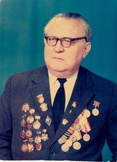 Дублянский Валентин Тимофеевич