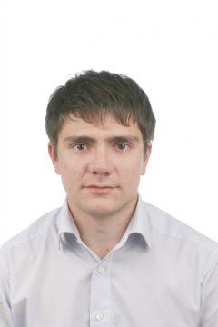 Томчик Андрей Александрович