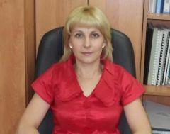 Киреева Марина
