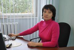 Кондратова Юлия Евгеньевна