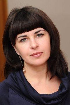 Золотова Ольга
