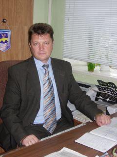Садилов Вячеслав Геннадьевич