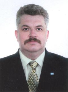 Антипенко Эдуард Владимирович