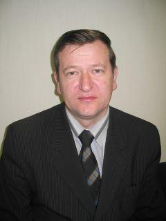 Кислицын Александр Борисович