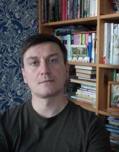 Мирошниченко Алексей