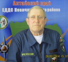 Трухин Сергей Фёдорович