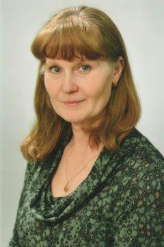 Кучеренко Анна Николаевна