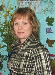 Агаркова Татьяна