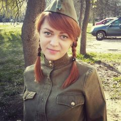 Азаркина Екатерина