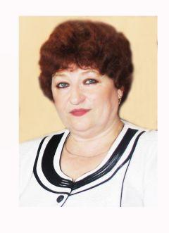Сорокина Анна Егоровна