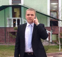 Волченков Артем
