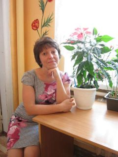 Филина Маргарита Юрьевна