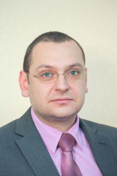 Баранов Дмитрий Юрьевич