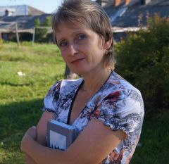 Масова Светлана Валерьевна