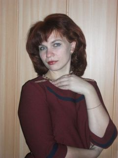 Андрюшина Наталья Петровна