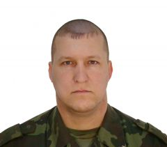 Дурновцев Владимир Валерьевич