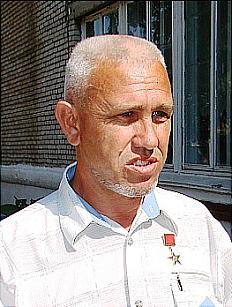 Ксенофонтов Яков Иванович