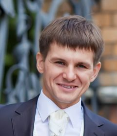 Морозов Евгений Николаевич