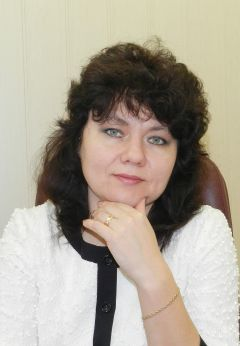 Тетерук Марина Анатольевна