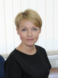Конорева Ирина Викторовна