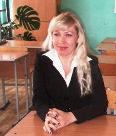 Тимофеева Ирина Геннадьевна