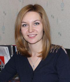 Чугунова Мария Александровна