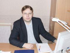 Голубцов Андрей Вячеславович