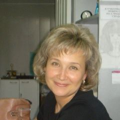 Zulfira Haibullina