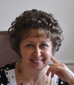 Сафронова Елена Николаевна