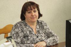 Мартынюк Наталья Михайловна