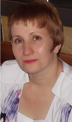 Григорьева Ирина Юрьевна