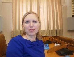 Рослякова Анастасия Ивановна