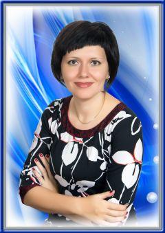 Райс Анна Владимировна