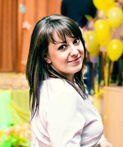 Романова Анна Андреевна