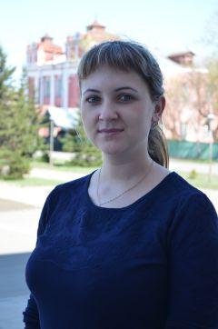 Ланцова Анастасия Владимировна