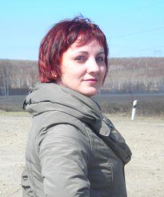 Бакарюкина Евгения Александровна