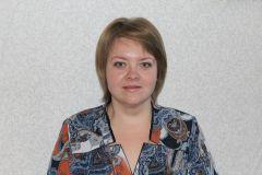 Сидорина Елена Александровна