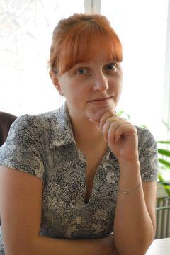 Сенько Мария Олеговна