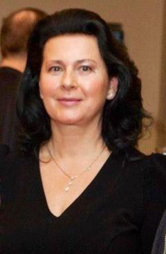 Федорцова Марина Викторовна