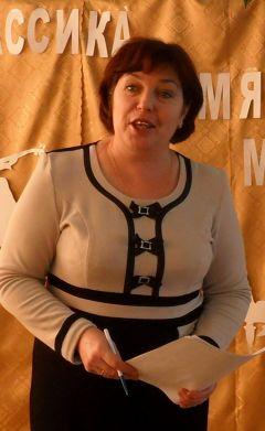 Ковальская Марина Владимировна