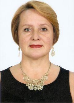 Пиличева-Чорко Елена