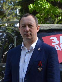 Белехов Игорь Леонидович