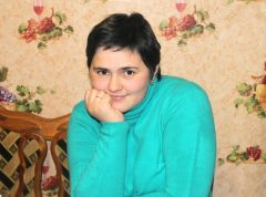 Татарникова Оксана Александровна